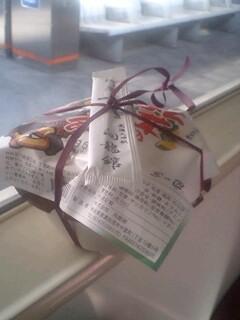 美濃太田の駅弁