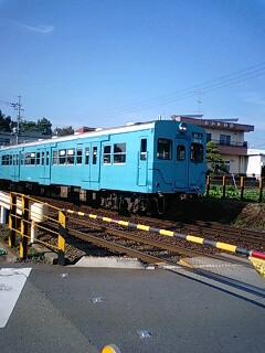 京浜東北線!?